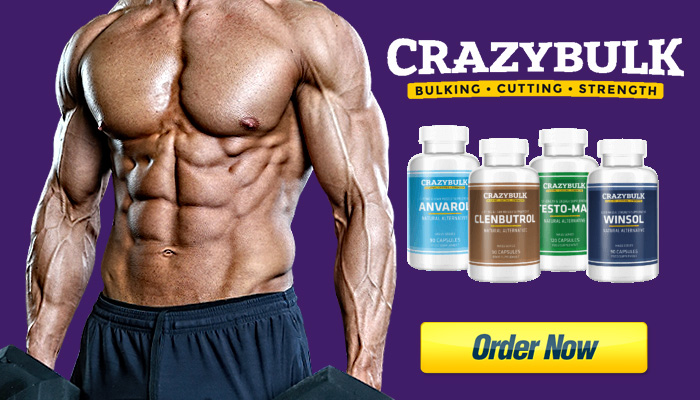 Steroids For Sale in Canada